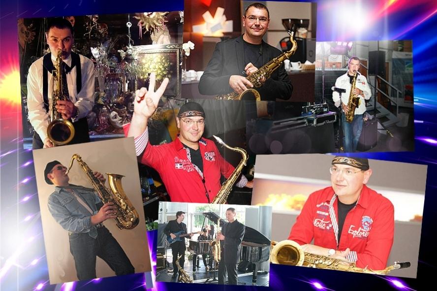 hey jude saxophon